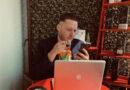 Desde Chile, el empresario, manager y productor Joseph Cárdenas se posiciona en los negocios digitales