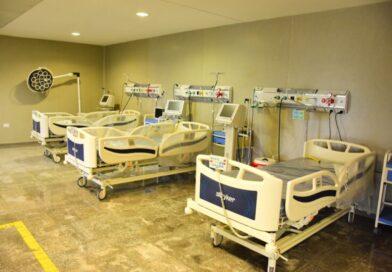 Once pacientes con coronavirus permanecen en terapia intensiva