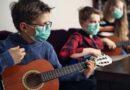 Bajo estrictos protocolos sanitarios, volvieron las actividades culturales