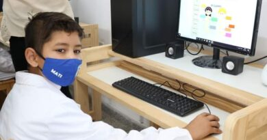 Educación: soberanía tecnológica y clases presenciales